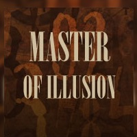 Master of Illusion Logo