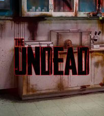 Undead Escape Room Game Live Zombie Escape Room