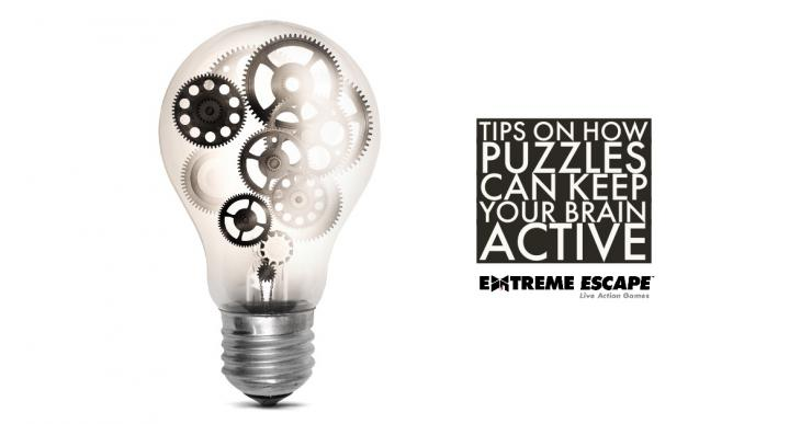 puzzles for brain activity